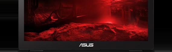 ASUS Gaming Notebook – 15,6 Zoll – i7 mit 2,4 GHz – 256GB SSD – GTX 850M – Windows 8.1
