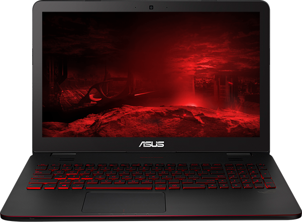 ASUS Gaming Notebook GL551JK-CN128H