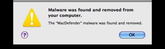 Malware und Virenentfernung bei Apple Geräten
