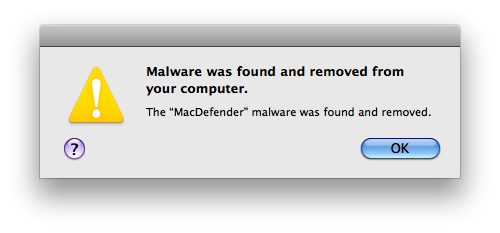 Apple iPhone iPad iMac MacBook Adware Malware Virus Trojaner entfernen