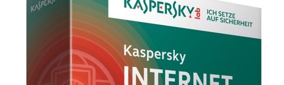 Kaspersky Versionen 2015