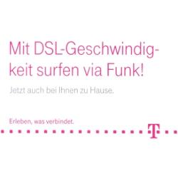 Telekom Call & Surf via Funk bei Vobis Görlitz