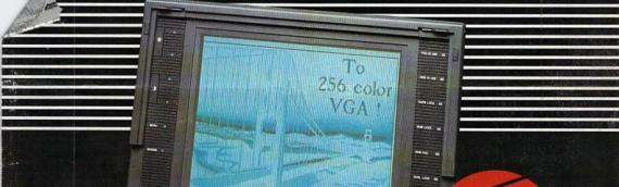 historische Denkzettel – VOBIS Werbung in den 90ern