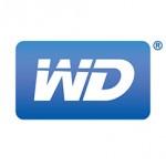 WD - Western Digital - Logo